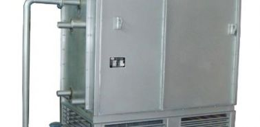 蒸发式冷凝器的维护保养方法介绍