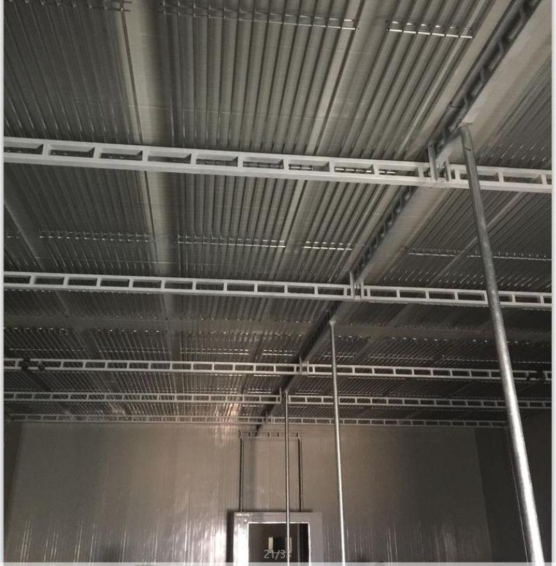冷冻库吊顶铝排