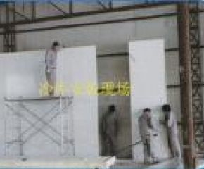 鄂尔多斯聚氨酯冷库板