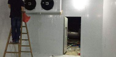 关于冷库制冷剂的选择
